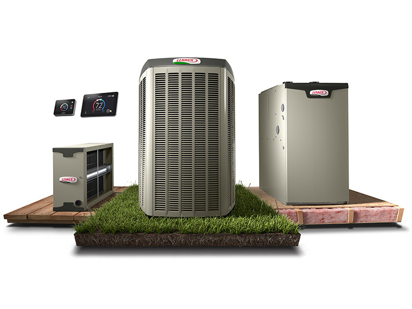 Lennox Ultimate Comfort Systems